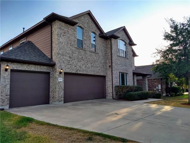 309 Lake Livingston Dr, Georgetown, TX 78628 (#7352819) :: The Perry Henderson Group at Berkshire Hathaway Texas Realty