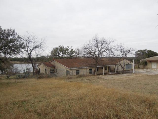 1560 County Road 287, Liberty Hill, TX 78642 (#7357283) :: Ana Luxury Homes