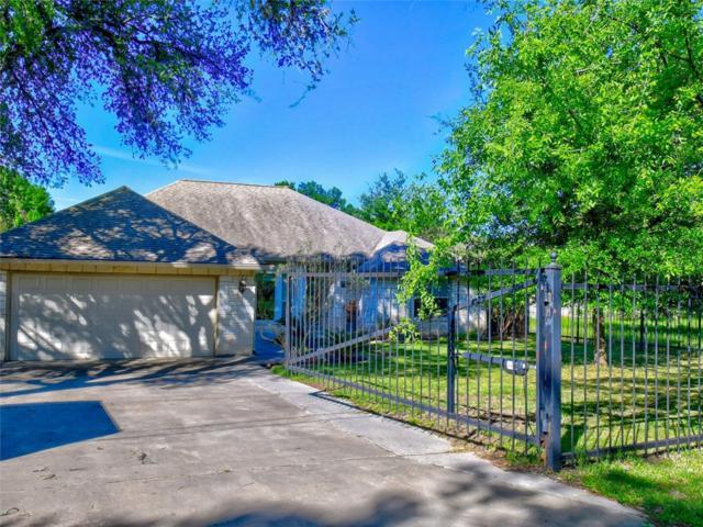 106 Skyline Dr, Sunrise Beach, TX 78643 (#7358743) :: Realty Executives - Town & Country