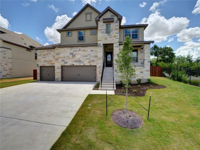 5417 Castana Bnd, Bee Cave, TX 78738 (#7364864) :: The ZinaSells Group