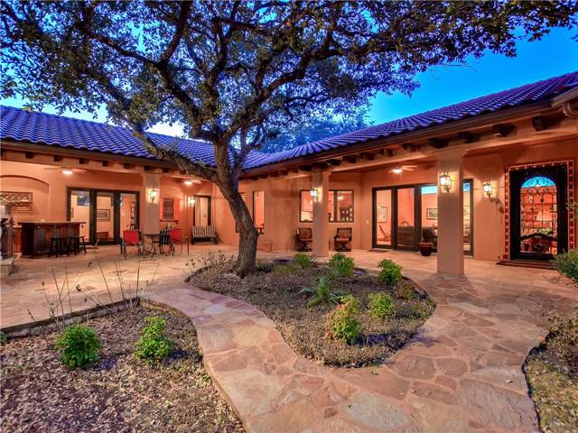 303 Stardust Ln, Georgetown, TX 78633 (#7371700) :: Ben Kinney Real Estate Team