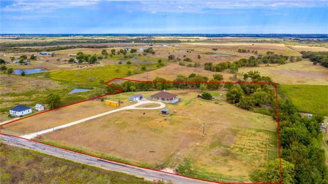 999 County Road 472, Thrall, TX 76578 (#7372611) :: The Perry Henderson Group at Berkshire Hathaway Texas Realty