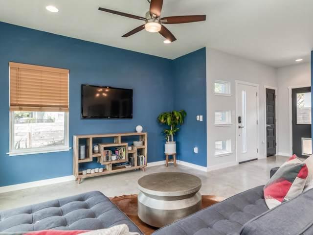 7601 Bethune Ave A, Austin, TX 78752 (#7381076) :: Zina & Co. Real Estate