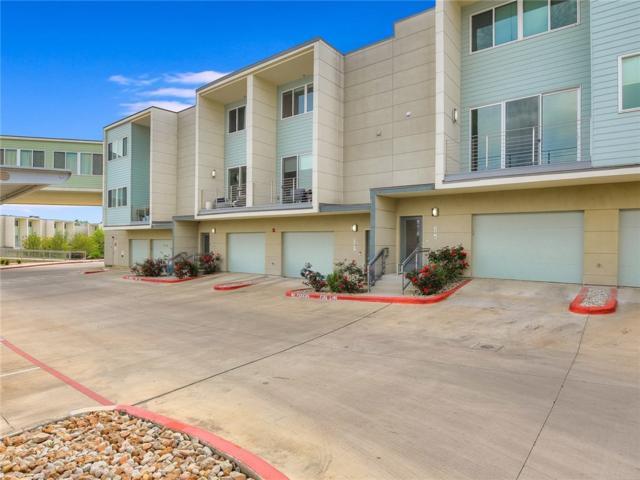 604 N Bluff Dr #247, Austin, TX 78745 (#7381972) :: Papasan Real Estate Team @ Keller Williams Realty