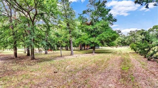 950 Seven Ranch Rd, Salado, TX 76571 (#7383575) :: Papasan Real Estate Team @ Keller Williams Realty