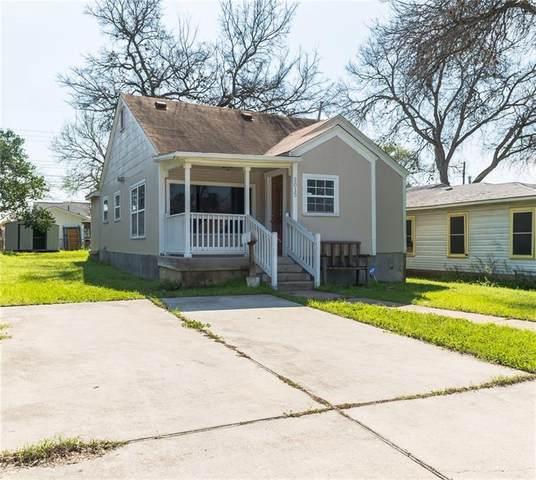 3015 E 13th St, Austin, TX 78702 (#7385978) :: Ben Kinney Real Estate Team