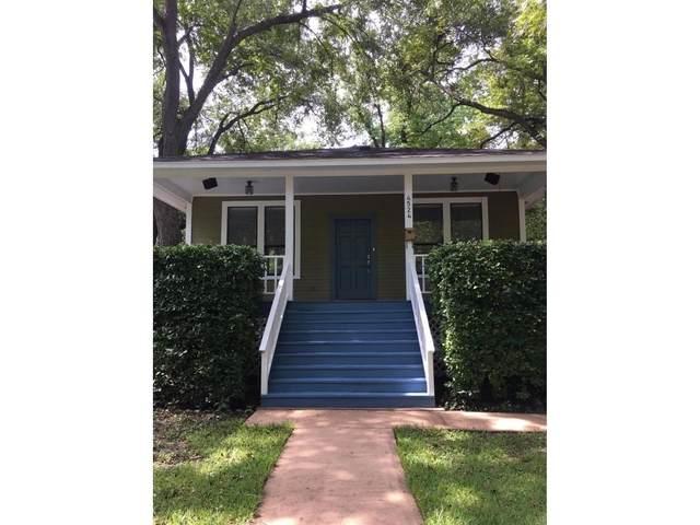 4524 Avenue D, Austin, TX 78751 (#7387125) :: RE/MAX Capital City