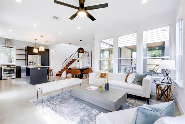 5200 Bruning #1, Austin, TX 78751 (#7389188) :: Ana Luxury Homes