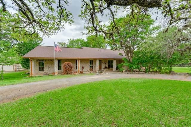 3323 Bliss Spillar Rd, Manchaca, TX 78652 (#7393299) :: Zina & Co. Real Estate