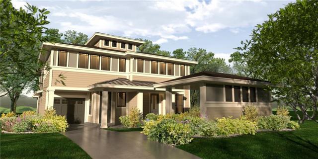 807 E 16th St B, Austin, TX 78702 (#7394438) :: Ana Luxury Homes