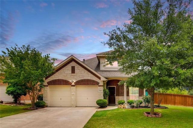 1706 Gypsum Ct, Pflugerville, TX 78660 (#7395187) :: Papasan Real Estate Team @ Keller Williams Realty