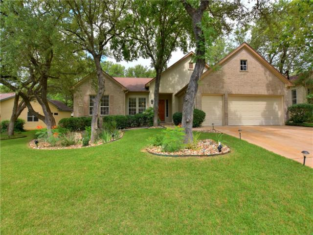 107 Six Flags Dr, Georgetown, TX 78633 (#7395531) :: The Heyl Group at Keller Williams