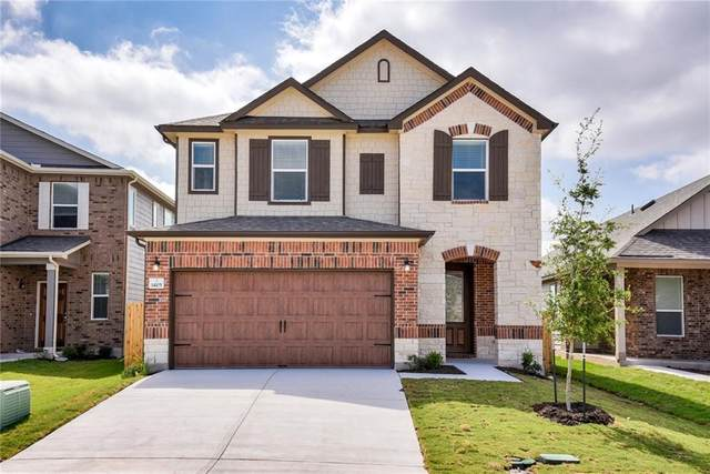 14105 Honey Gem Dr, Pflugerville, TX 78660 (#7400041) :: RE/MAX Capital City