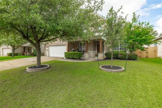2436 Arbor Dr, Round Rock, TX 78681 (#7405347) :: Papasan Real Estate Team @ Keller Williams Realty