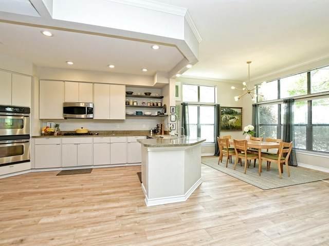 300 San Gabriel Village Blvd #810, Georgetown, TX 78626 (#7407917) :: Ben Kinney Real Estate Team