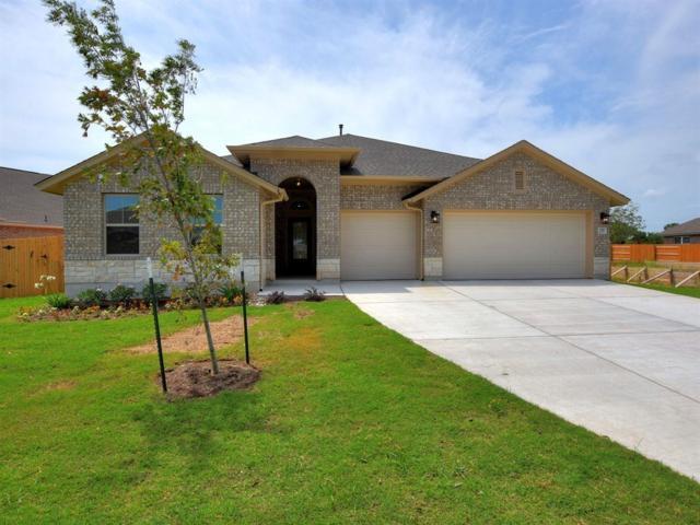 121 Edgewater Trl, Bastrop, TX 78602 (#7414860) :: Papasan Real Estate Team @ Keller Williams Realty