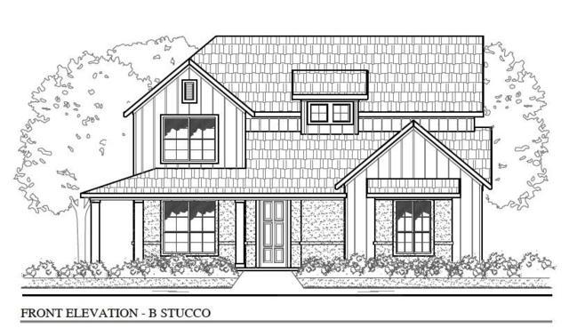 131 Buteo St, Cedar Creek, TX 78612 (#7418518) :: Papasan Real Estate Team @ Keller Williams Realty