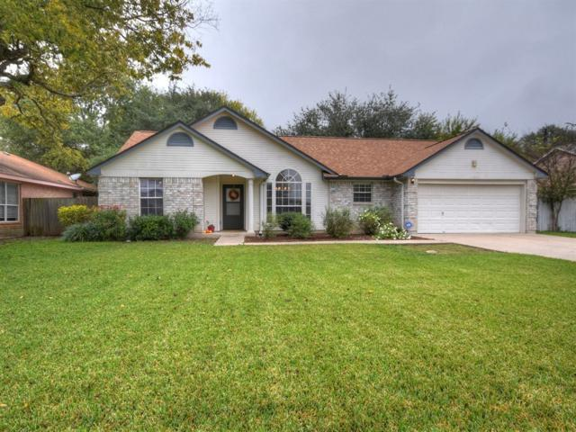 1703 E 19th St, Georgetown, TX 78626 (#7419550) :: The Heyl Group at Keller Williams