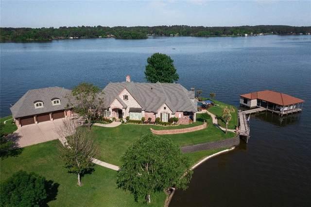 16043 Scenic View Dr, Bullard, TX 75757 (#7423470) :: Papasan Real Estate Team @ Keller Williams Realty