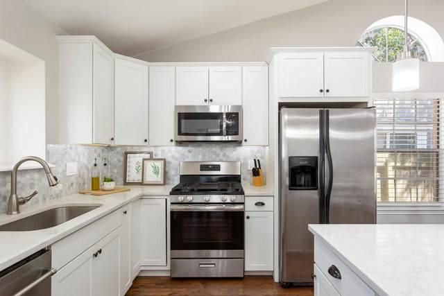 1109 Forest Oaks Path, Cedar Park, TX 78613 (#7428977) :: Papasan Real Estate Team @ Keller Williams Realty