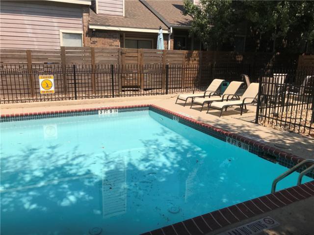 2018 W Rundberg Ln 9D, Austin, TX 78758 (#7430308) :: Austin International Group LLC