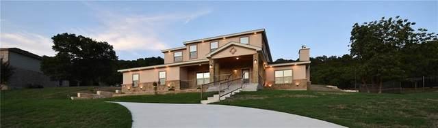 2021 River Rock Trl, Harker Heights, TX 76548 (MLS #7430642) :: Brautigan Realty