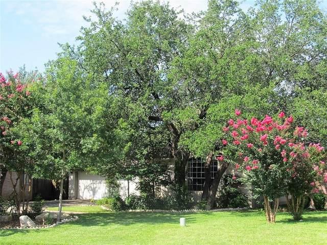 115 Cluck Creek Trl, Cedar Park, TX 78613 (#7444358) :: Azuri Group | All City Real Estate