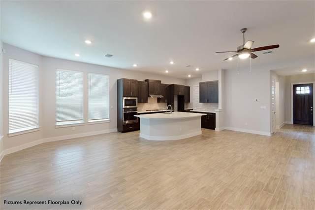 2509 Carretera Dr, Leander, TX 78641 (#7444364) :: Zina & Co. Real Estate