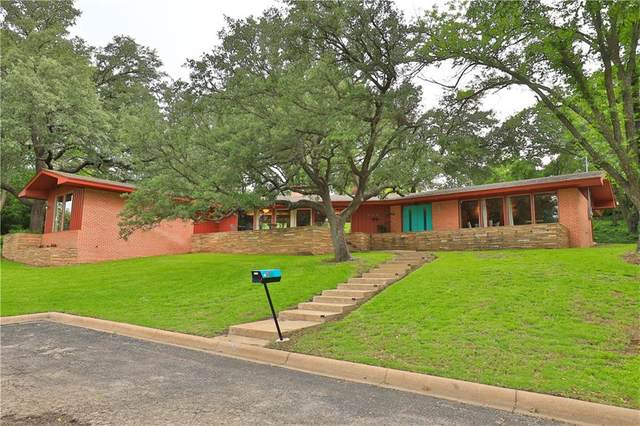 605 W Hillside Dr, Coleman, TX 76834 (#7445053) :: Zina & Co. Real Estate