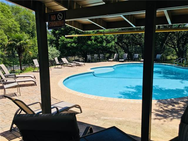 300 Out Yonder #173, Horseshoe Bay, TX 78657 (#7448197) :: R3 Marketing Group
