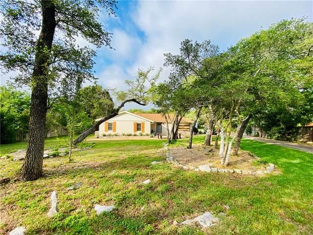 9801 Murmuring Creek Dr, Austin, TX 78736 (#7448213) :: Watters International