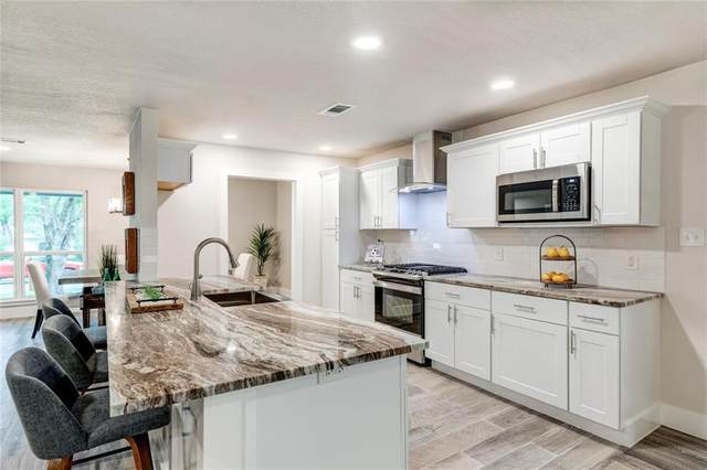 1208 Radcliff Dr, Austin, TX 78752 (#7449621) :: Zina & Co. Real Estate