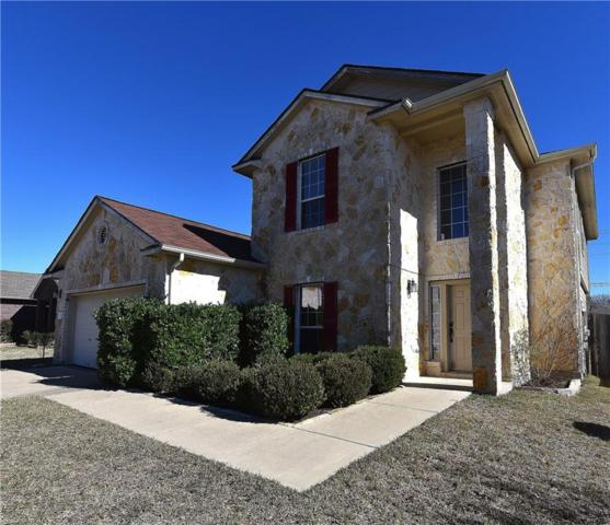 1117 Concan Dr, Hutto, TX 78634 (#7451526) :: Watters International