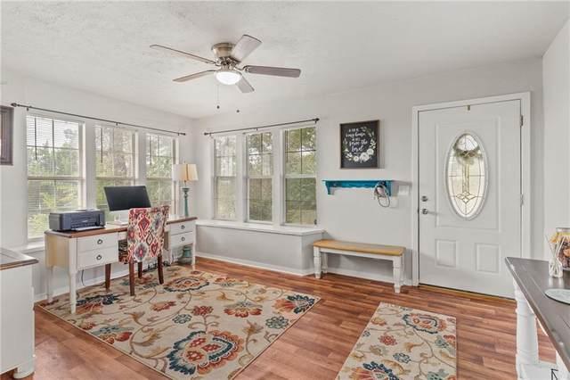 157 County Road 4765, Kempner, TX 76539 (#7454253) :: Papasan Real Estate Team @ Keller Williams Realty