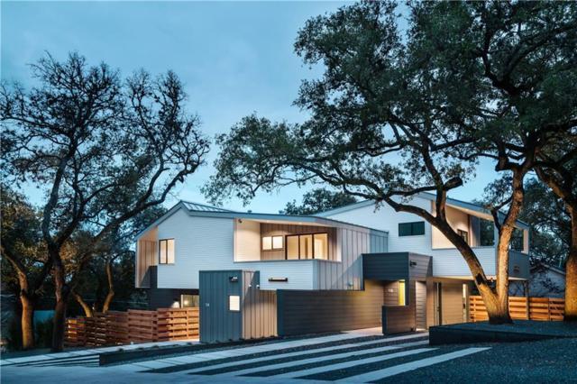 3202 Clawson Rd 1A, Austin, TX 78704 (#7460075) :: Papasan Real Estate Team @ Keller Williams Realty