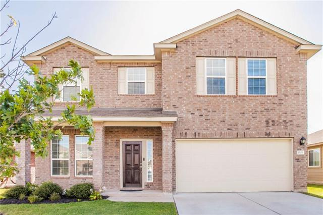 1505 Ascot St, Georgetown, TX 78626 (#7464383) :: The Heyl Group at Keller Williams