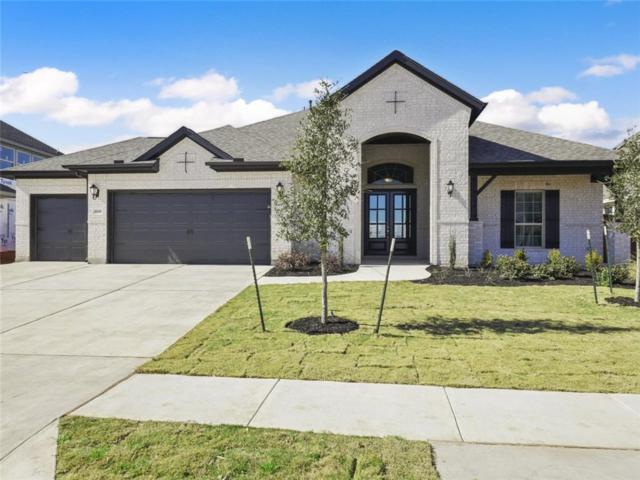 3006 Brianza Pass, Round Rock, TX 78665 (#7464680) :: Papasan Real Estate Team @ Keller Williams Realty