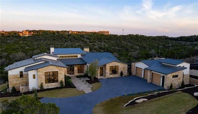 5017 Peralta Ln, Austin, TX 78735 (#7467083) :: Zina & Co. Real Estate