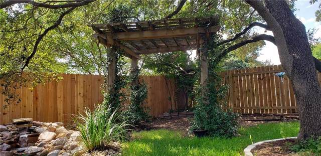 1607 Lloydminister Way, Cedar Park, TX 78613 (#7468711) :: The Perry Henderson Group at Berkshire Hathaway Texas Realty