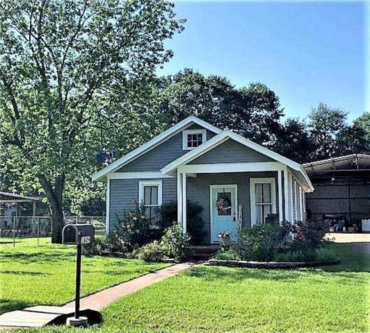 1009 Mansfield St, Out of State, TX 77442 (#7469402) :: First Texas Brokerage Company