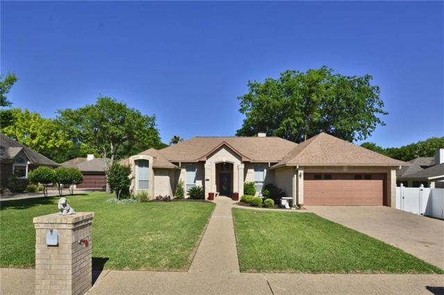 10002 Jupiter Hills Dr, Austin, TX 78747 (#7469884) :: Papasan Real Estate Team @ Keller Williams Realty