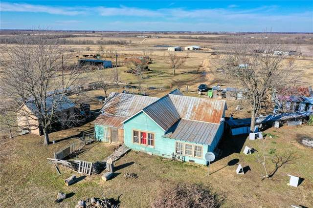 2200 County Road 487, Thrall, TX 76578 (MLS #7472665) :: Brautigan Realty