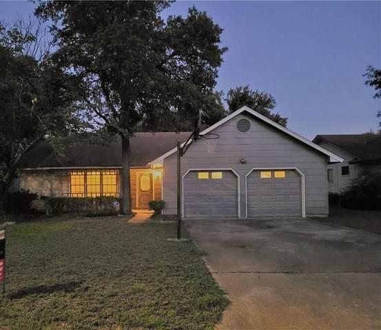 12409 Blossomwood Dr, Austin, TX 78727 (#7474940) :: Papasan Real Estate Team @ Keller Williams Realty