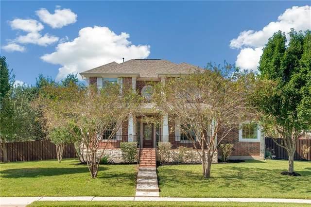 12412 Emerald Oaks Dr, Austin, TX 78739 (#7478554) :: Papasan Real Estate Team @ Keller Williams Realty