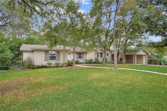 3415 Windsor Rd, Austin, TX 78703 (#7480789) :: Papasan Real Estate Team @ Keller Williams Realty