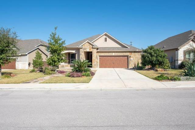 130 Phillips Dr, Kyle, TX 78640 (#7481582) :: RE/MAX IDEAL REALTY
