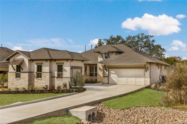 490 Hawthorne Loop, Driftwood, TX 78619 (#7481785) :: RE/MAX Capital City