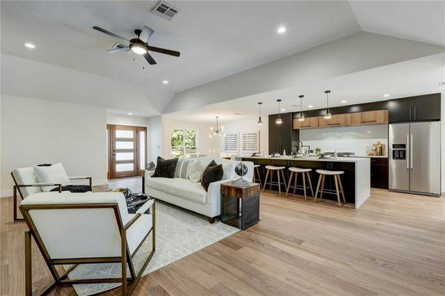 1901 Glencliff Dr, Austin, TX 78704 (#7483126) :: The Summers Group