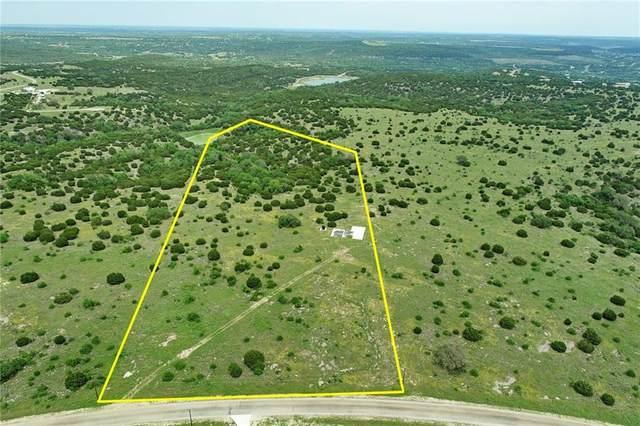 149 Cherokee Rdg, Bertram, TX 78605 (#7484451) :: Zina & Co. Real Estate