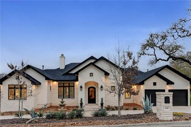 104 Delores Ave, La Grange, TX 78945 (#7487265) :: Papasan Real Estate Team @ Keller Williams Realty